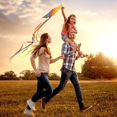 10 consigli per sfruttare al massimo il tempo da trascorrere in famiglia