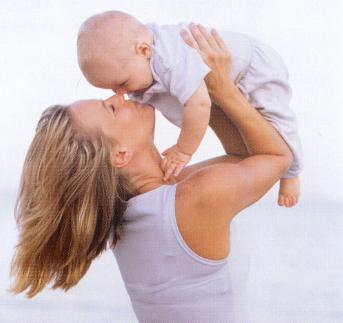 16 verità per mostrarti che essere mamma ti cambia la vita!