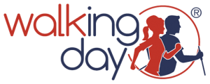 Walking Day Logo